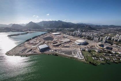 Las obras de Río 2016 avanzan a buen ritmo y sólo el velódromo tiene retrasos importantes