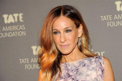 Sarah Jessica Parker vuelve a HBO con Divorce