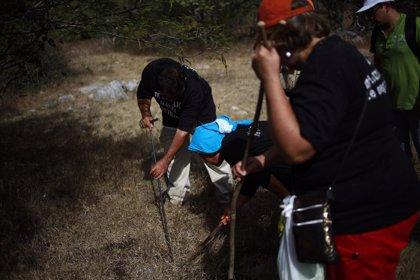 Agentes del FBI colaboraron en la investigación del crimen de Iguala