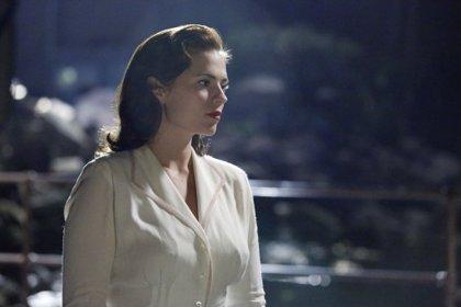Agent Carter: Batería de nuevas imágenes
