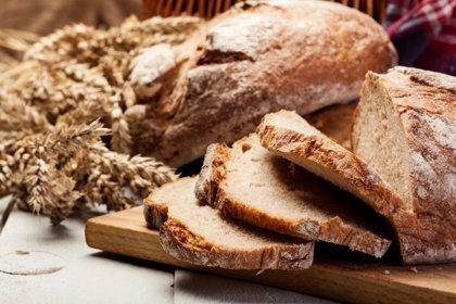 Los beneficios del pan diario