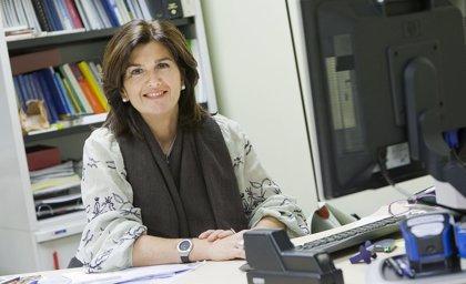 La doctora África Vicondoa, elegida vocal de la Sociedad Española de Medicina de Tráfico