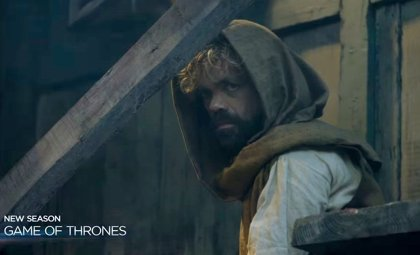 Juego de tronos, Westworld y otras series en el tráiler de HBO para 2015