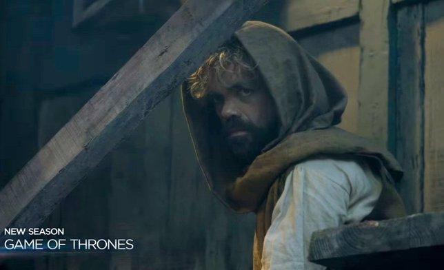 Juego de tronos - Tyrion quinta temporada