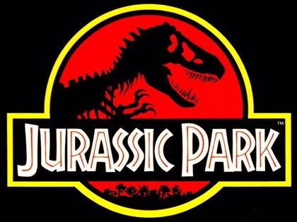 El T-Rex de Jurassic Park, más vivo que nunca en un póster animado