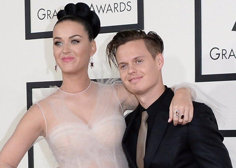 """El hermano de Katy Perry califica su música como """"basura asquerosa"""""""