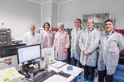 La empresa de fármacos 3P Biopharmaceuticals ha invertido este año 2,6 millones de euros