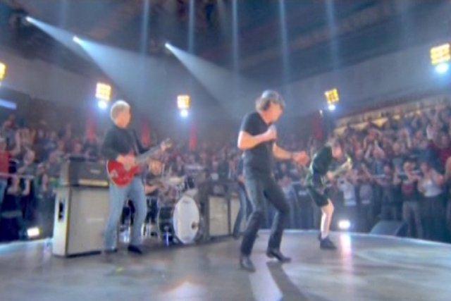 AC/DC dará un segundo concierto en Madrid