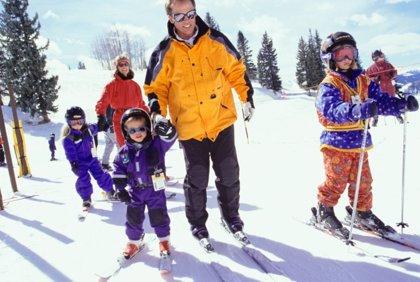 Cómo evitar accidentes por frío e hipotermia en deportes de invierno