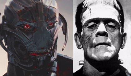 Los Vengadores: Joss Whedon compara a Ultrón con Frankenstein
