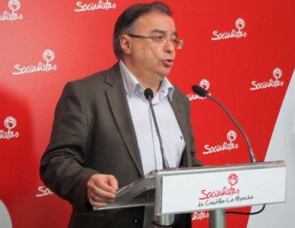 """PSOE cree que el Sescam trata de """"intoxicar"""" al denunciar """"presiones"""" en evaluaciones de riesgos laborales"""