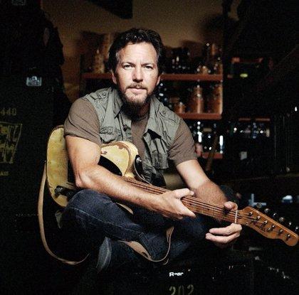 Eddie Vedder en 5 canciones