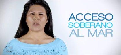VÍDEO: Bolivia responde a Chile exigiendo de nuevo su acceso soberano al mar