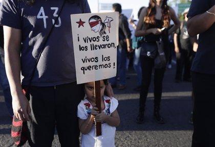 Policía mexicana participó en dos matanzas en 2010 y 2011 con un centenar de muertos