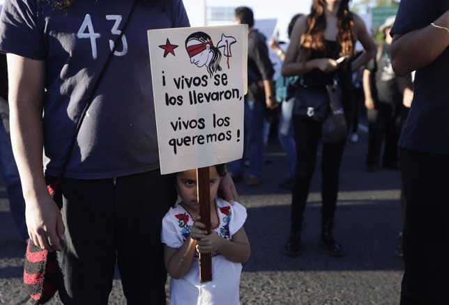 Iguala, México