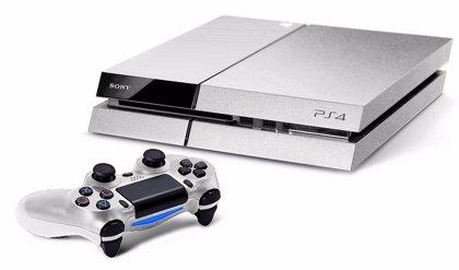 Todavía es posible conseguir una PS4 Edición 20 Aniversario