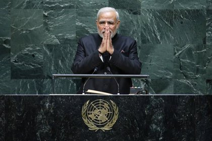 El partido de Modi gana peso en un importante estado de India