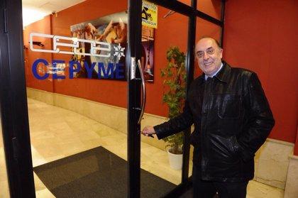 García Balbás asegura que Mirones está detrás de la candidatura de Vidal de la Peña a la CEOE