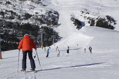 Grandvalira recibe las navidades con el 84% de su extensión esquiable abierta