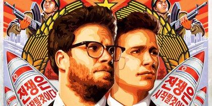 Sony autoriza el estreno de 'The Interview'