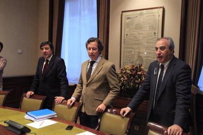 Los partidos acercan posturas para aumentar sanciones por financiación ilegal y publicar donativos de menor cuantía