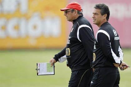 Pablo Bengoechea, nuevo entrenador del Peñarol uruguayo