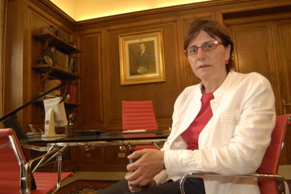 """""""Es la mejor noticia que podíamos tener"""", dice la alcaldesa de Avilés sobre la continuidad de Alcoa"""
