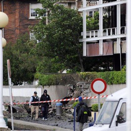 Getxo rechaza colocar placas en memoria de las víctimas del terrorismo en el lugar donde fueron asesinadas