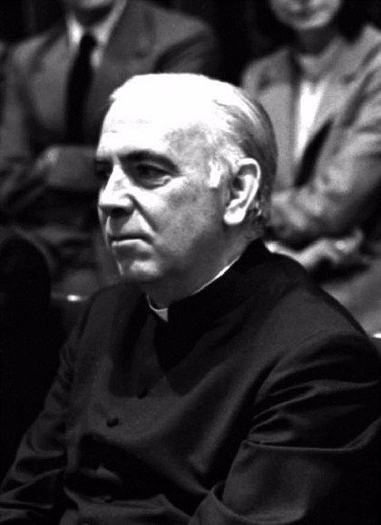 Fallece el sacerdote Ángel García Dorronsoro, pionero de la información religiosa en televisión con 'Tiempo de creer'