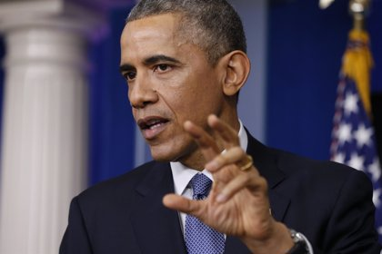 Obama aplaude la decisión de Sony de autorizar la proyección de 'The Interview'