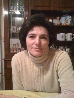 Concepción Solera, desaparecida en Alhendín
