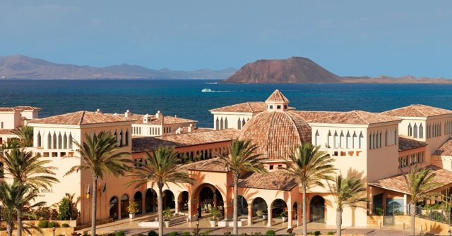 Gran Hotel Bahía Fuerteventura
