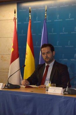 José María Dívar Secretario General Asuntos Sociales