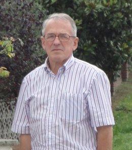 Jesús Herrera, concejal de Medio Ambiente de Suances