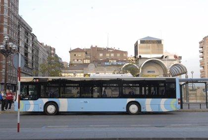 Los autobuses harán su primer recorrido en Navidad entre las 8.55 y las 11 horas