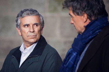 El estreno de 'Códice' en la TVG registra una audiencia media de 125.000 espectadores