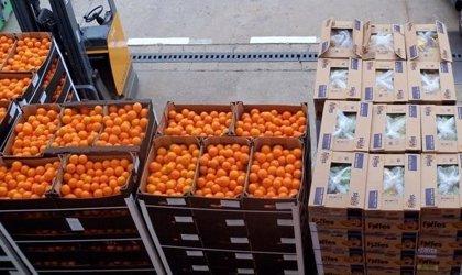 Los bancos de alimentos quieren superar los 5 millones de kilos