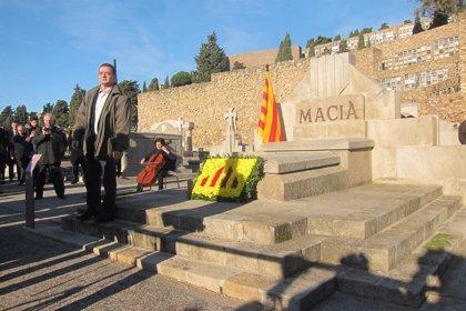 """Bosch (ERC) replica al Rey que no puede dar """"lecciones de convivencia"""" a los catalanes"""