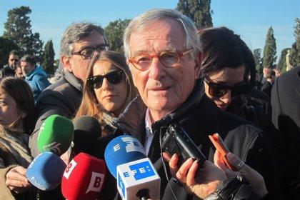 Trias aplaude que el Rey no ciña al aspecto económico el debate en Catalunya