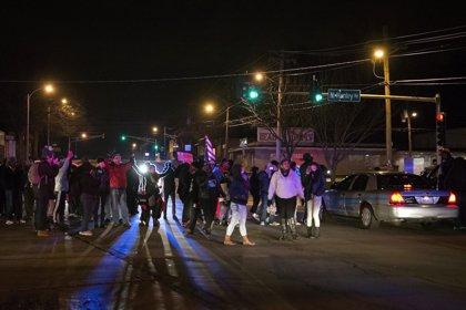 """El alcalde de Berkeley llama a la calma: """"No es lo mismo que en Ferguson"""""""