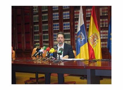 Canarias advierte de que la tramitación de la nueva ayuda de 426 euros para desempleados tardará tres meses
