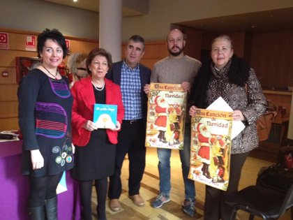 'Un cuento de Navidad' abre este viernes el telón del XXVII Festival de Teatro Infantil de Jaén