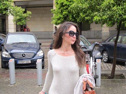 Alaya reduce a un día al mes la comparecencia judicial del cuñado de Lanzas