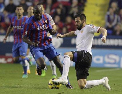 """Negredo: """"Quiero devolver al Valencia al lugar que merece"""""""