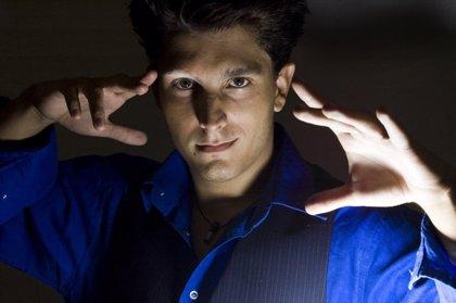 El mago Jorge Luengo estrenará su nuevo espectáculo en Cáceres