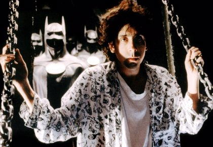 Tim Burton: 'No pude hacer Batman 3 por McDonalds'