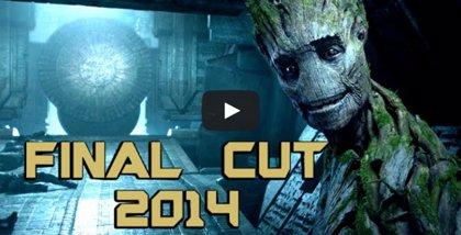 Final Cut 2014: 330 películas en ocho minutos