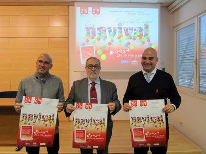 La Feria de Valladolid acoge desde hoy la II 'Navival' con nuevos hinchables, colaboradores y exhibiciones