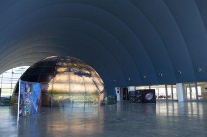 El Espacio 0.42 de Huesca inicia este viernes las actividades navideñas de cocina y la Academia de Astronautas