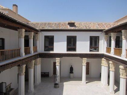 Junta licita por 355.000 euros los servicios del Palacio de Fuensalida
